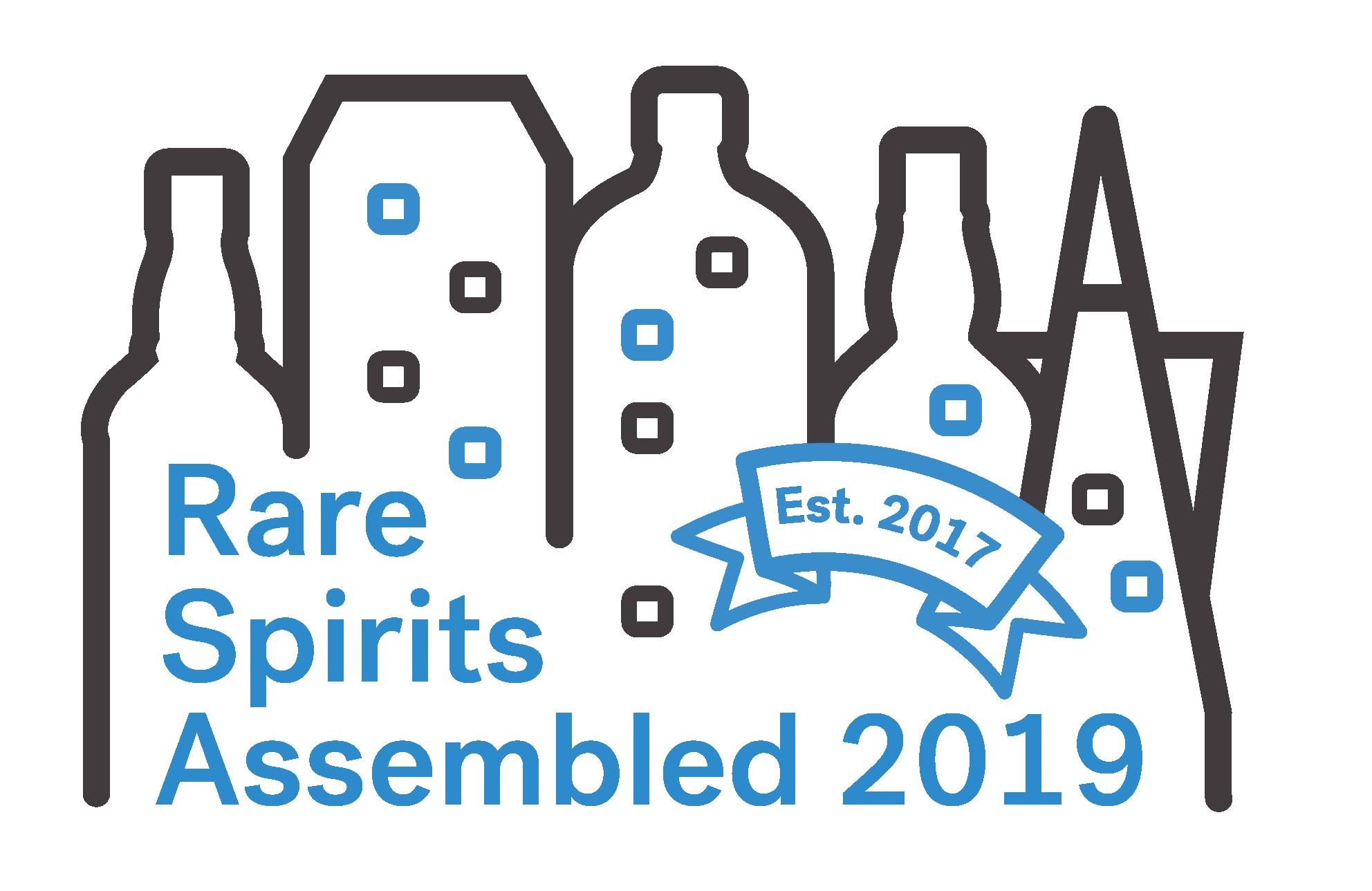 Rare Spirits 2019